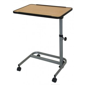 Greenline Table – adjustable height and angle table – over bed and over chair table