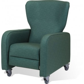 HANLEY Tilt-in-Space Recliner Chair