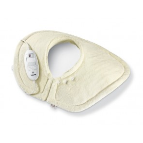Beurer Heating Pad for Shoulders and Neck