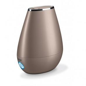 Beurer Humidifier Bronze colour - Modern Sleek Design \