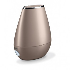 Simple One-touch button humidifier