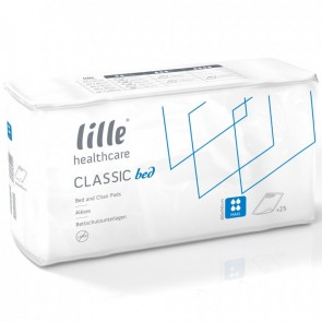 Lille Classic Bed Pads and Chair Pads