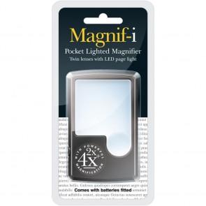 Magnif-i Pocket Light Magnifier