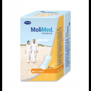 MoliMed Premium Pad, MICRO