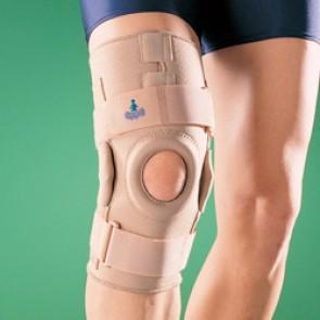 OPPO Hinged Knee Stabiliser