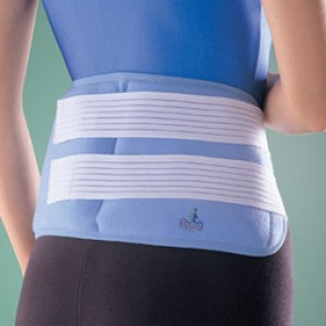 OPPO Therapy Ice & Hot Wrap with 2 packs