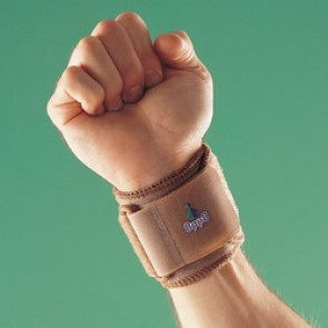 OPPO Wrist Wrap Support