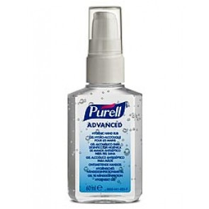Purell 60ml Hand Sanitiser