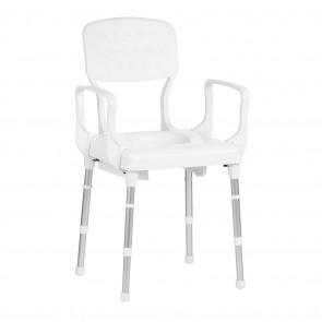 Rebotec LYON Commode Chair.