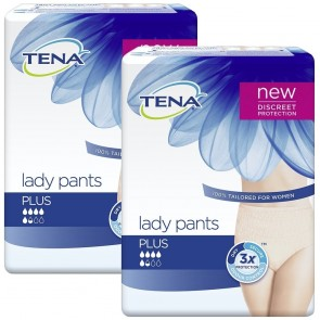 Tena Lady Pants PLUS