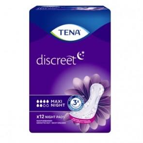 Tena Maxi Night Discreet