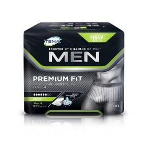 Tena for Men Protective Underwear - Bladder Weakness, Dribble Incontinence