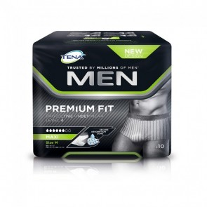 Tena for Men Level 4 protective underwear male incontinence protection