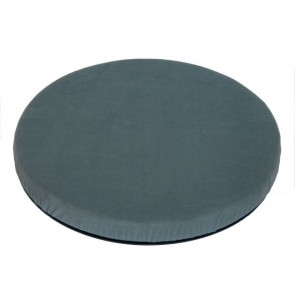Grey Padded Turning Cushion