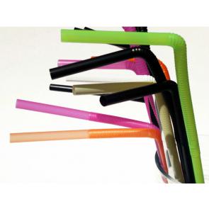 UniFlow Non Return Flow Straws