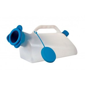 UROLIS Non Spill Male Urinal Bottle